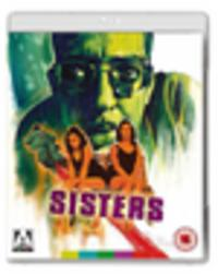 CD BRIAN DE PALMA Sisters