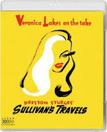 CD PRESTON STURGES Sullivan's Travels