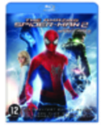 CD MARC WEBB The Amazing Spider-Man 2