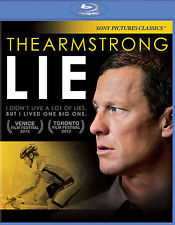 CD ALEX GIBNEY The Armstrong Lie
