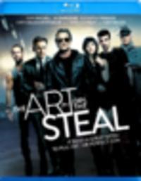 CD JONATHAN SOBOL The Art Of The Steal