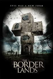 CD ELLIOT GOLDNER FILM: The Borderlands