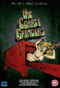 CD TED V. MIKELS The Corpse Grinders