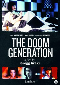 CD GREGG ARAKI The Doom Generation