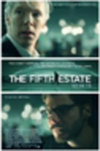 CD BILL CONDON The fifth estate
