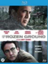 CD SCOTT WALKER (DIRECTOR) The Frozen Ground