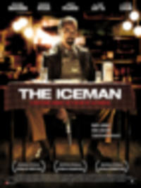CD ARIEL VROMEN The Iceman