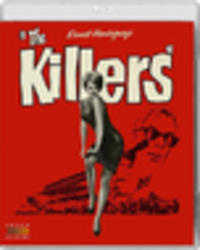 CD DON SIEGEL The Killers