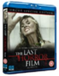 CD DAVID WINTERS The Last Horror Film