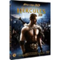 CD RENNY HARLIN The legend of Hercules