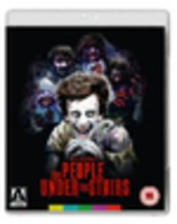 CD WES CRAVEN The people under the stairs