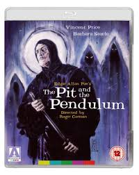CD ROGER CORMAN The Pit And The Pendulum