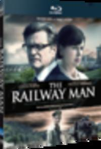 CD JONATHAN TEPLITZKY The Railway Man
