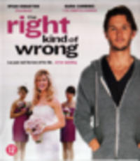 CD JEREMIAH C. CHECHIK The Right Kind Of Wrong