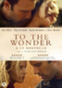 CD TERRENCE MALICK To the wonder