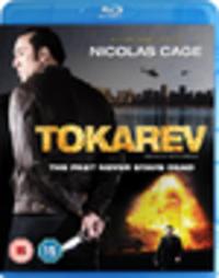 CD PABLO CABEZAS Tokarev