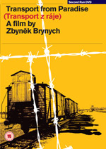 CD ZBYNEK BRYNYCH Transport From Paradise