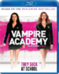 CD MARK WATERS Vampire Academy