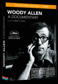 CD ROBERT B. WEIDE Woody Allen : A Documentary