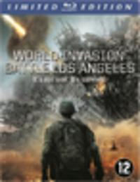 CD JONATHAN LIEBESMAN World Invasion: Battle Los Angeles