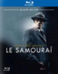 CD JEAN-PIERRE MELVILLE Le samouraï