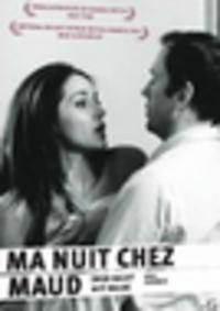 CD ERIC ROHMER Ma nuit chez Maud