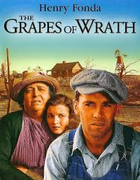 CD JOHN FORD The grapes of wrath