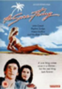 CD ROB REINER The Sure Thing
