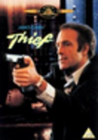 CD MICHAEL MANN Thief