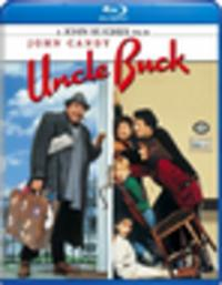 CD JOHN HUGHES Uncle Buck
