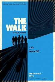CD FILMFEST GHENT 2015 Robert Zemeckis: The Walk