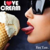 CD LOVE CREAM First Taste