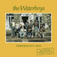 CD THE WATERBOYS Fisherman's Blues Deluxe