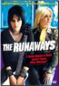 CD FLORIA SIGISMONDI The Runaways