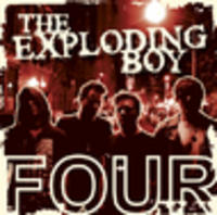 CD THE EXPLODING BOY Four