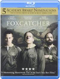 CD BENNETT MILLER Foxcatcher