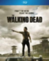 CD FRANK DARABONT The Walking Dead Season 3