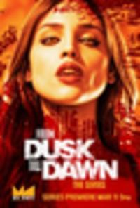 CD  FROM DUSK TILL DAWN SEASON 1