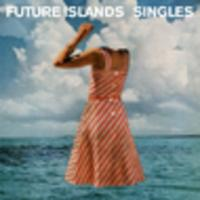 CD FUTURE ISLANDS Singles
