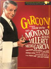 CD CLAUDE SAUTET Garçon