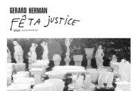 CD GERARD HERMAN Fêta Justice