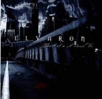 CD ELVARON Ghost Of A Blood Tie
