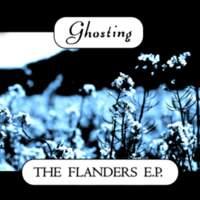 CD GHOSTING The Flanders EP