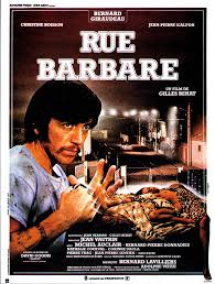 CD GILLES BEHAT Rue Barbare