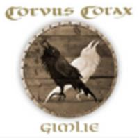 CD CORVUS CORAX Gimlie