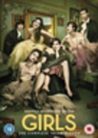 CD  GIRLS - SEASON 3