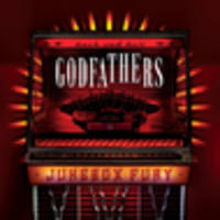 CD GODFATHERS, THE Jukebox Fury