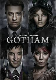 CD  GOTHAM SEASON 1