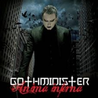 CD GOTHMINISTER Anima Inferna