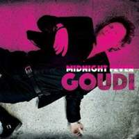 CD GOUDI Midnight Fever